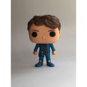 Chekov (Survival Suit) - Star Trek Beyond - POP! Movies Vinyl Figure 355