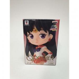 Sailor Mars - Qposket Figur