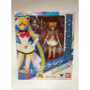 Super Sailor Moon - Figur Bandai S.H.Figuarts