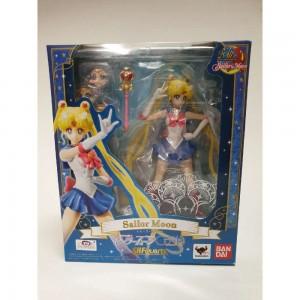 Sailor Moon Crystal - Figur S.H.Figuarts