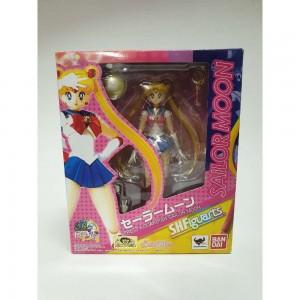 Sailor Moon - Figur Bandai S.H.Figuarts