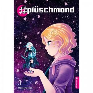 # Plüschmond 01