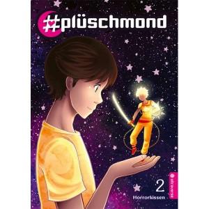 # Plüschmond 02