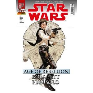 Star Wars 56 Comicshop Ausgabe
