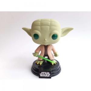 Yoda - Star Wars - POP! Vinyl Figure 02