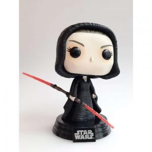 Dark Side Rey - Star Wars - POP! Bobble-Head 359