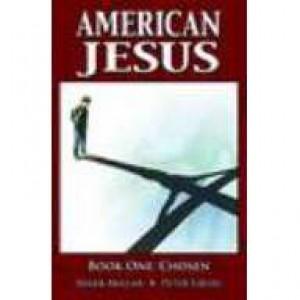 American Jesus TP Vol 01 (Englisch)