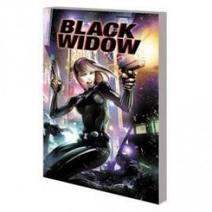 Black Widow TP No Restraints Play (Englisch)