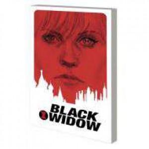 Black Widow TP Vol 01 Englisch)
