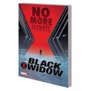 Black Widow TP Vol 02 (Englisch)