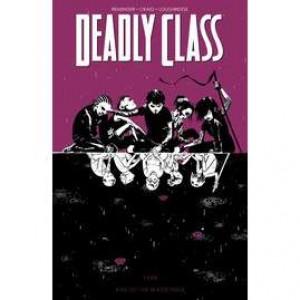 Deadly Class TP Vol 02 (Englisch)