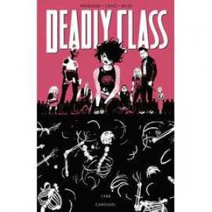 Deadly Class TP Vol 05 (Englisch)