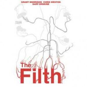 Filth TP New Edition (Englisch)