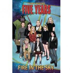 Five Years TP Vol 01 (Englisch)