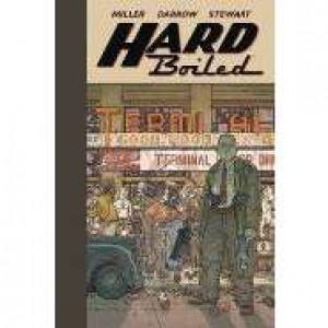 Hard Boiled HC 2nd Edition (Englisch)