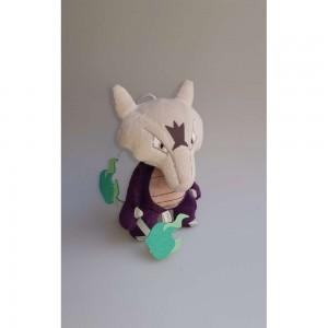 Pokemon Alola-Knogga
