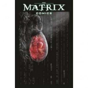 Matrix Comics 20th Anniversary Deluxe Edition HC (Englisch)