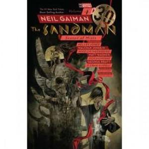 Sandman TP Vol 04 (Englisch)