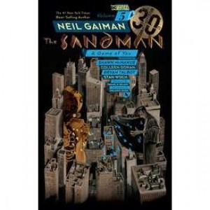 Sandman TP Vol 05 (Englisch)