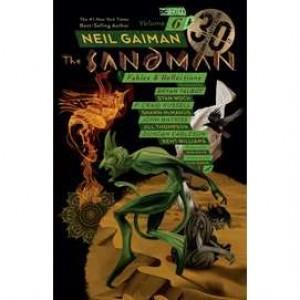 Sandman TP Vol 06 (Englisch)