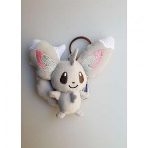 Pokemon Picochilla Schlüsselanhänger