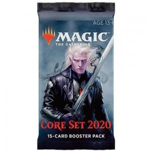 Core Set 2020 - Booster Pack - EN
