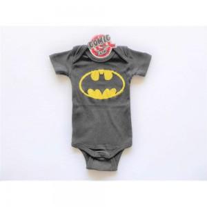 Batman - Baby Body