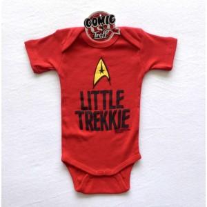 Star Trek - Baby Body