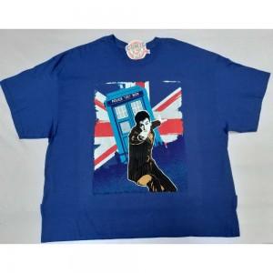 Doctor Who Tshirt