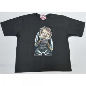 Chucky die Mörderpuppe Tshirt