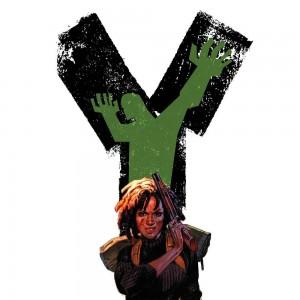 Y the Last Man TP Book 02 (Englisch)
