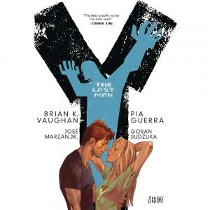Y the Last Man TP Book 05 (Englisch)