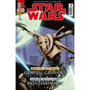 Star Wars 54 Comicshop Ausgabe