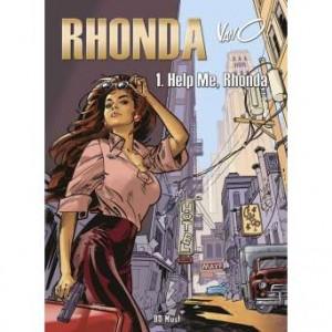 Rhonda 1- Neue Edition