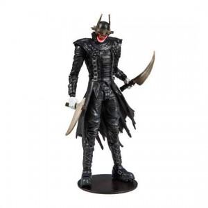 Dark Nights - Metal Build A Actionfigur The Batman Who Laughs 18 cm