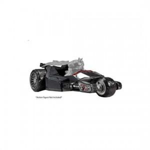 Dark Nights: Metal Fahrzeug Bat-Raptor 30 cm