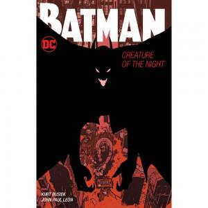 Batman Creatue of the Night HC (Englisch)