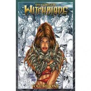 Complete Witchblade TP Vol 01 (Englisch)