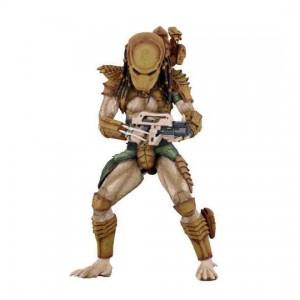 Alien vs Predator Actionfigur 20 cm Predator Arcade