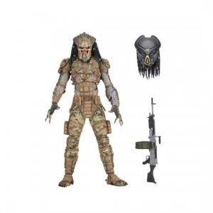 Predator 2018 Actionfigur Ultimate Emissary 2 20 cm