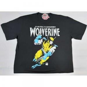 Wolverin Tshirt