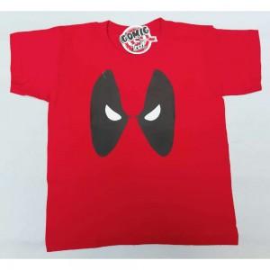 Deadpool Tshirt/Kinder