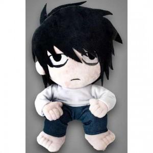Death Note Plüschfigur L