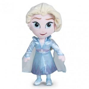 Disney Frozen 2 Plüschfigur Elsa