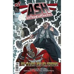 Austrian Super Heroes #02