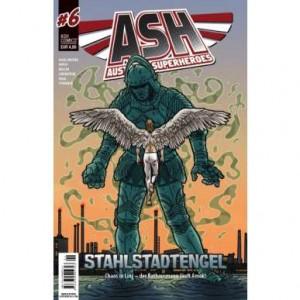 Austrian Super Heroes #06