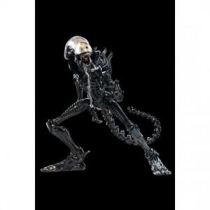 Alien Mini Epics Vinyl Figur Xenomorph 18 cm