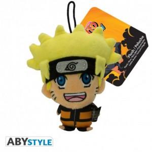 Naruto Shippuden Naruto Plüschanhänger