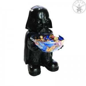 Darth Vader - Candy Bowl Holder
