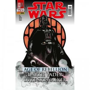 Star Wars 58: Age of Rebellion - Darth Vader & Luke Skywalker - Kiosk Ausgabe